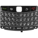 BlackBerry 9700 Bold/ 9780 Bold Keypad QWERTY Zwart