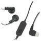 Samsung Headset Stereo AEP402BBE Zwart