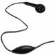 Headset Mono Zwart voor BlackBerry (net als HDW-12420)