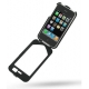 Adapt Hard Kunststof Case Zwart voor Apple iPhone 3G/ 3GS