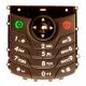 Motorola L2 Keypad