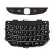 BlackBerry 9800 Torch Keypad Set QWERTY Zwart