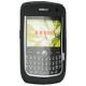 Silicon Case Zwart voor BlackBerry 8900 Curve