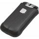 BlackBerry Leder Beschermtasje Zwart (HDW-18958-001)