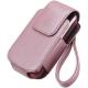 BlackBerry Leder Beschermtasje Pink met Polsbandje (HDW-19595-004)