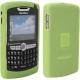 BlackBerry Silicone Case Groen (HDW-13751-006)