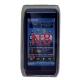 Hard Case Perforated Mesh Grijs voor Nokia N8