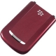 BlackBerry 9630 Tour Accudeksel Rood