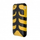 SwitchEasy CapsuleRebel Tiger Protection Case Geel voor iPhone 3G/ 3GS