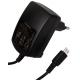 BlackBerry Thuislader MicroUSB ASY-18080 EU