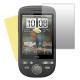 Display Folie Guard (Clear) voor HTC Tattoo A3288/Google G4