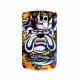 Ed Hardy Faceplate King Dog voor BlackBerry 83xx Curve