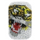Ed Hardy Universal Crystal Decal Sticker Tiger