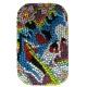 Ed Hardy Universal Crystal Decal Sticker Beautiful Ghost