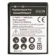 Batterij voor Samsung i9100 Galaxy S II (net als EB-F1A2GBUC)
