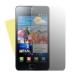 Display Folie Guard (Anti-Glare) voor Samsung i9100 Galaxy S II