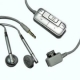 LG Headset Stereo Zilver (SGEY0005526)