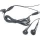 HTC Headset Stereo met ExtUSB Zwart
