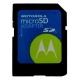 Motorola Adapter voor MicroSD naar SD