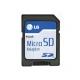 LG MicroSD Geheugenkaart Adapter
