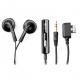 LG Headset Stereo SGEY0005558 Zwart