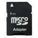 Universele MicroSD Geheugenkaart Adapter