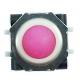 BlackBerry 8900 Curve/ 9630 Tour Trackball Pink