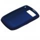 BlackBerry Silicon Skin Donker Blauw (HDW-18963-003)