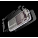 Zagg InvisibleSHIELD Displayfolie (Full Body) voor Nokia N79