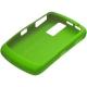 BlackBerry Silicon Skin Neon Groen (HDW-13840-006)