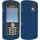 BlackBerry Silicon Case Donker Blauw (HDW-13021-010)