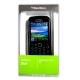 BlackBerry Silicon Case Zwart (ACC-31609-201)