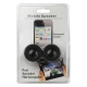 Gaming Mini Speaker Set voor iPad1/ iPad2/ iPad3
