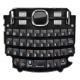 Nokia 200/ 201 Asha Keypad QWERTY Grijs