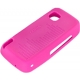Nokia Silicon Case CC-1003 Roze voor 5230 XpressMusic