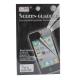 Display Folie (Mirror) Guard voor HTC Sensation XE