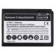 Batterij voor HTC ChaCha (net als BA S570)