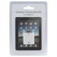 Fotocamera Connectie Dock (USB) Wit voor iPad1/ iPad2/ iPad3