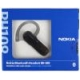 Nokia Bluetooth Stereo Headset BH-108 Donker Grijs