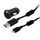 Sony Ericsson USB Autolader AN401