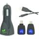 iGO Dual USB Autolader BN00279-0002