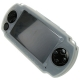 Adapt Silicon Case Transparant voor Sony PSP