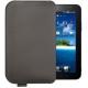 Samsung Leder Beschermtasje EF-C980LB Zwart voor P1000 / P1010 Galaxy Tab