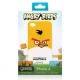 Gear4 Hard Case Angry Birds Bird Geel voor Apple iPhone 4