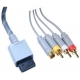 Adapt Gaming Experience Wii S-Video AV Kabel