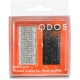 Largus QDOS Case Crystalized Protective voor iPod Shuffle (2 Stuks)