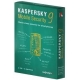 Kaspersky Mobile Security Software 9 (Franstalig)
