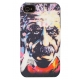 David Garibaldi Hard Case Einstein voor iPhone 4/ 4S