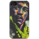 David Garibaldi Hard Case Hendrix voor iPhone 4/ 4S