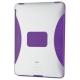 Skech Hard Case Hybrid Ultra-Slim Paars voor Apple iPad 1